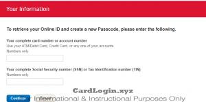 Alaska airlines visa business credit card login guide how to apply alaska airlines forget login details colourmoves