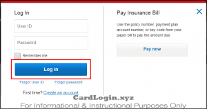 State farm bank business visa credit card login guide how to apply login to state farm bank colourmoves